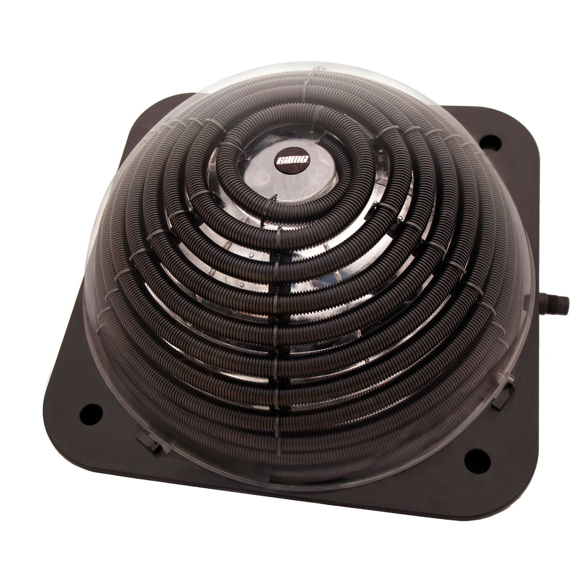 bestway pool heater instructions